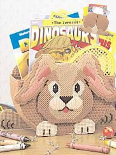 Sunny Bunny Catchall