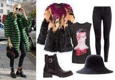 Αντιγράψτε το στυλ των fashionistas