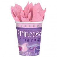 Sofia the First Girls Birthday Party Paper Cups 8 ct Birthday Party Supplies First Birthday Party Supplies, Sofia The First Birthday Party, Pink And Gold Birthday Party, Second Birthday Ideas, Girl Birthday, Princess Sofia Party, Pink Princess, Kids Party Decorations, Party Ideas