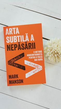 Arta subtila a nepasarii - Mark Manson Love Life, Tips, Books, Movies, Author, Libros, Films, Book, Cinema