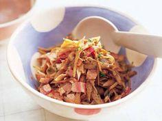 [ささがきごぼうとベーコンのにんにく炒め] 料理レシピ|みんなのきょうの料理