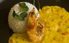 Bobo de camarão recipe This shrimp stew recipe comes from chef Samantha Aquim and, true to the ethos of the typical one-pot panelada, feeds ...