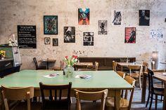 Offen am Sonntag: Frühstücken in Neubau   STADTBEKANNT   Das Wiener Online Magazin Travel, New Construction, Sunday, City, Food Recipes, Voyage, Viajes, Traveling, Trips