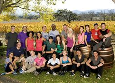 The Amazing Race 20 is the twentieth installment of the reality television show, The Amazing...
