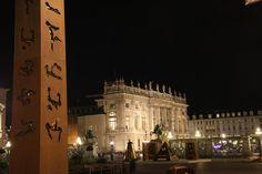 Il Teatro Scolpito, le opere di Arnaldo Pomodoro a Palazzo Reale, #Torino