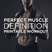 FREE for the Guys!  Printable Workout Plans for Men & Women  from Workout Labs Full Body Gym Workout, Workout Plan For Men, Workout Plans, Cheer Workouts, Fit Board Workouts, Running Workouts, Men Workouts, Easy Workouts, You Fitness