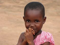 Adopt a kid from Africa.