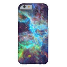 Galaxy / Nebula iPhone 6 case
