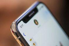 iPhone X é um dos smartphones mais caros a produzir