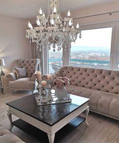 Trending 18 Beegcom Home Decoration Furniture, Best Interior Designer Pune Glam Living Room, Living Room Decor Cozy, Formal Living Rooms, Home And Living, Cozy Living, Home Decor Online, Home Decor Shops, Home Decor Trends, Cheap Home Decor