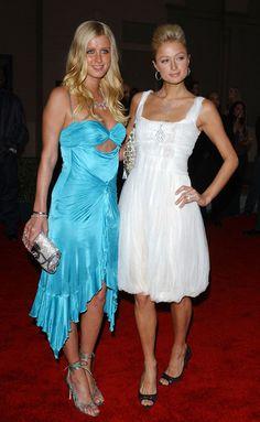 Paris Hilton Cocktail Dress