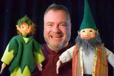 Niko et ses Puppets Puppets, Meditation, Prayers, Roubaix, Harry Potter, Calais, Author, Spectacle, Christmas Ornaments