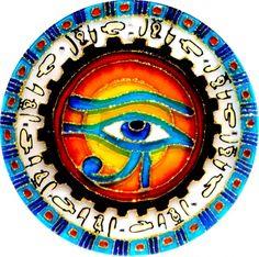 O Olho de Hórus, conheça sobre o misterioso símbolo egípcio. http://livrespensadores.net/artigos/o-olho-de-horus-conheca-sobre-o-misterioso-simbolo-egipcio/