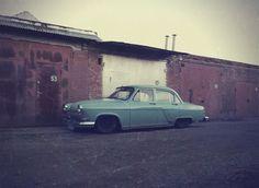 ГАЗ   175 фотографий