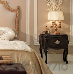#bedsidetable #furniture #furnishings #interior #design #decoration  тумба прикроватная Roberto Giovannini Emotional, 1227