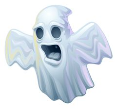 Scary Cartoon Halloween Ghosts Images Are On A Transparent Background Halloween Cartoons, Halloween Clipart, Halloween Images, Creepy Halloween, Halloween Designs, Ghost Images, Cartoon Gifs, Photoshop, Book Projects