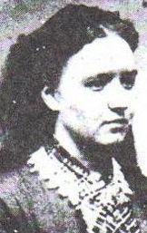 Almanzo's bossy older sister, Eliza Jane