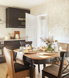 Decoración Fácil: La casa del responsable de interiorismo IKEA España
