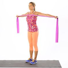 Look Thinner and Feel Better With Just One Exercise - the perfect antidote for bad posture