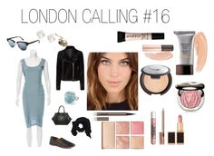 """""""LONDON CALLING #16"""" by modernlovephoto on Polyvore featuring Philosophy di Alberta Ferretti, Tom Ford, David Yurman, Chantecaille, Paige Denim, Ray-Ban, Kate Spade, Viktor & Rolf, Hourglass Cosmetics and Charlotte Tilbury"""