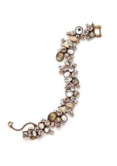SORRELLI - Collage Shape Bracelet