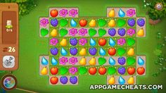 Gardenscapes: New Acres Hack & Cheats for Coins & All Items Unlock  #Gardenscapes:NewAcres #Puzzle #Strategy http://appgamecheats.com/gardenscapes-new-acres-hack-cheats/