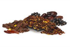 Chocolate Kisses Chili (Fruit Tea)