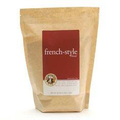 King Arthur French-Style Flour - 3 lb.