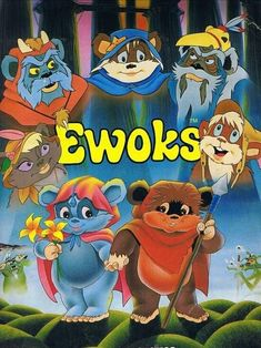 cartoons tv shows Album cromos Ewoks - Cartoon Network 90s, Cartoon Network Characters, Classic Cartoon Characters, Classic Cartoons, Old Cartoons 90s, 90s Tv Shows Cartoons, Cartoon Tv Shows, Childhood Characters, Childhood Tv Shows
