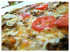 Belle Époque Wedding Diary Hawaiian Pizza, Food And Drink, Belle Epoque
