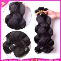 Hair Wholesale Brazilian Virgin Hair Body Wave Cheap 6A Brazilian Wavy Weave 5 Bundles 100% Human Hair Extensions Aliexpress UK