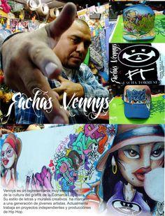 FACHAS VENNYS