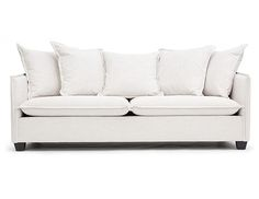 Structube - Living room : Sofas & loveseats : Belize (Ivory)