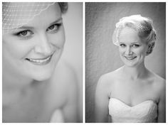 Bright and rustic wedding inspiration, By Cherry Photography, via Aphrodite's Wedding Blog