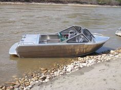 Aluminum Fishing Boats, Aluminum Boat, Welding Aluminum, Duck Boat, Jon Boat, Boat Dock, Small Jet Boats, Free Boat Plans, Boat Lift