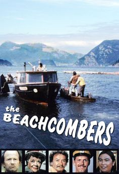 The Beachcombers followed the life of Nick Adonidas (Bruno Gerussi), a Greek-Canadian log salvager in British Columbia who earned a living travelling the coastline northwest of Vancouver with his partner Jesse Jim (Pat John)