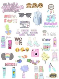 this is my drawing, these are my drawings, I'm pro ART I am- creativeprofessionel cones - Iphone Wallpaper Printable Stickers, Cute Stickers, Planner Stickers, Tumblr Backgrounds, Wallpaper Backgrounds, Tumblr Transparents, Accessoires Iphone, Tumblr Stickers, Emoji Wallpaper