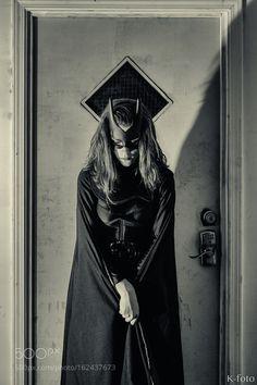 Batgirl Framed by KoryME via http://ift.tt/29whjrk