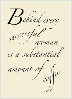 Successful women and coffee.my life Coffee Talk, Coffee Is Life, I Love Coffee, My Coffee, Coffee Break, Coffee Lovers, Coffee Shop, Monday Coffee, Coffee Girl