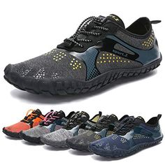 e1178fce9720 Find best price for Water Shoes for Men and Women Barefoot Quick-Dry Aqua  Sock