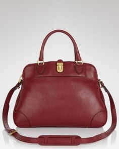 Marc Jacobs Satchel - Manhattan Whitney | Bloomingdale's