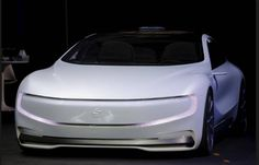 China Set To Lead Global $1 Trillion Autonomous Vehicle Market