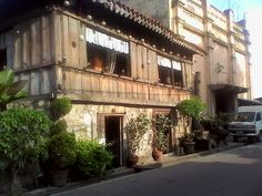 A trip to the oldest house in Philippine history the Yap-Sandiego Ancestral House located in Parian Cebu City, Philippines Cebu City, Philippines, San Diego, Old Things, History, House, Travel, Historia, Viajes
