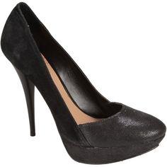 #Scarpin Lilly's Closet Preto Preto #Shoes