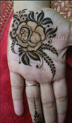 Mehandi design has a Different place in our heart. Keep this above statement in our mind we come with a great collection of lastest Mehandi Design. Modern Henna Designs, Basic Mehndi Designs, Latest Bridal Mehndi Designs, Mehndi Designs For Beginners, Mehndi Designs For Girls, Mehndi Designs For Fingers, Latest Mehndi Designs, Khafif Mehndi Design, Henna Tattoo Designs Simple