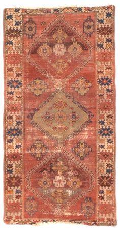 Caucasian Antique Rugs
