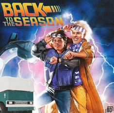 In this zany sequel, time-traveling duo Marty McFly (Michael J. Emmett Brown (Christopher Lloyd) return from saving Marty's future son from. Doc Brown, Movie Memes, Movie Quotes, Hockey Memes, Michael J Fox, Face The Music, Open Air, Marty Mcfly, History