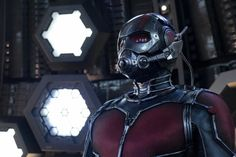 Latest Marvel superhero release Ant-Man has stunned all and taken the award for winning box office weekend after beating out two leading competitors, Minions and Trainwreck. Ant-Man has debuted with . Marvel Phase 3, Marvel Fan, Marvel Comics, Ant Man Dvd, Paul Rudd Ant Man, Big Ant, Best Superhero Movies, Fan Theories, Man Images