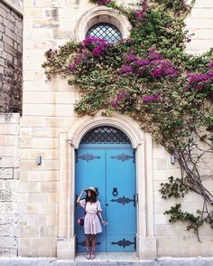 Mdina (The Silent City) Malta 🌺 Dame Traveler 🇲🇹 💌 . Malta Mdina, Malta Island, Online Travel, Roadtrip, Stay The Night, Travel Around The World, Where To Go, Travel Inspiration, Beautiful Places