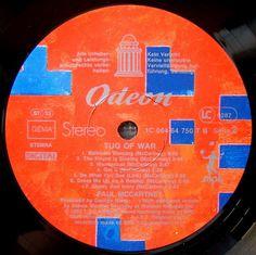 Vinylmania: Paul McCartney